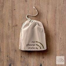 No Phone Zone Bag (Create A Phone Free Zone Within Your Home!)