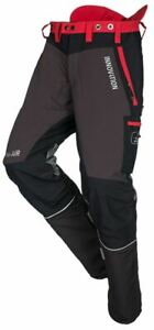 SIP Protection Forest W AIR chainsaw trousers - 1SNW short
