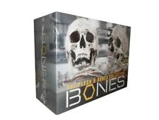 "BONES COMPLETE SERIES 1-12 COLLECTION DELUXE DVD BOX SET 67 DISC ""NEW&SEALED"""