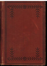 Physiography. An Introduction to the Study of Nature by T.H. HUXLEY 1905 RARE