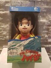 Toy2r Qee Heidi Girl Of The Alps - Designer Toy