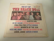 Best of The Beach Boys 1966 original US LP Record DT-2545  SHRINK VG TESTED