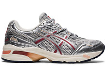 Asics GEL-1090 Limited Shoes Pure Silver Grey 1202A132-020 Size 5-12