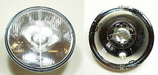 Alfa Romeo Spider 1966 - 1993 , ,Headlamps Alfa Spider 105 / 115