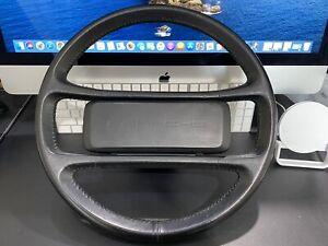 Porsche 911 Leather Steering Wheel 911 347 084 08