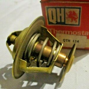 QTH124 New Thermostat FITS: Audi 90 00 1967-