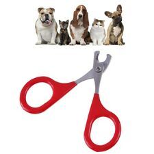 Pet Dog Puppy Nail Clippers Toe Claw Scissors Trimmer Grooming For Small Cats l