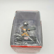 More details for marvel universe rocket raccoon figurine panini no. 16 new & sealed