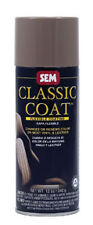 SEM PRODUCTS 17083 - CLASSIC COAT Dark Graphite 16oz Aerosol Can