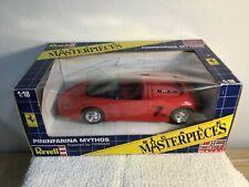 1991 Revell Pinifarina Mythos 1:18 Scale Diecast Car Ferrari NIB