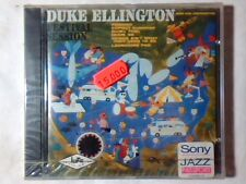 DUKE ELLINGTON Festival session cd HOLLAND SIGILLATO SEALED RARISSIMO VERY RARE!