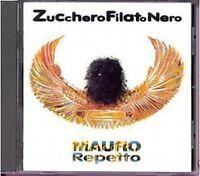 CD 883 MAURO REPETTO ZUCCHERO FILATO NERO FRI6028 1995 MAX PEZZALI 883 RARO