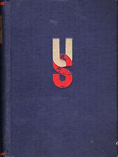 EMANUEL frinta Ceco Avant-garde Book design druzstevni PRACE Upton Sinclair #2