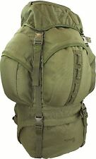 NEW FORCES 55 OLIVE MILITARY PLCE Rucksack backpack
