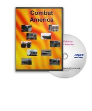 Clark Gable WWII B-17 Flying Fortress Aerial Battle Film Combat America DVD A193