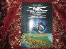 Tradizione e Innovazione nel Cinema degli Autori Emiliano-Romagnoli 1976