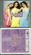 CD - T-RIO : CHOOPETA / T.RIO TRIO