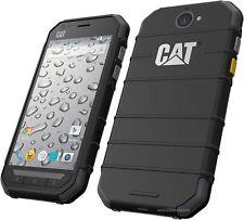 Caterpillar 8GB CAT S30 Drop, Dust & Waterproof Unlocked Smartphone IP68