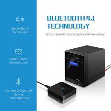 MPOW Wireless HIFI Bluetooth Empfänger Adapter Transmitter Audio Rechargeable DE
