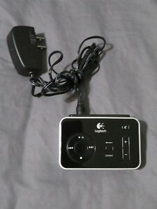 Logitech F-0414AR Receiver for Wireless Music System for PC with Power Cord