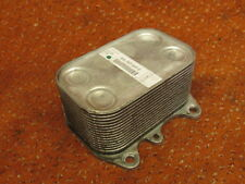 03L117021C Oil Cooler 1,6 2,0 Tdi Vw Golf 6 Touran Tiguan I Sharan II Original