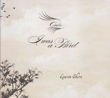 Once I Was a Bird by Lauren Shera (CD, Nov-2011) - **DISC ONLY**