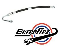 BMW E30 Power Steering Hose Power Pump 2 Rack Hydraulic Fluid Pressure Pipe Line