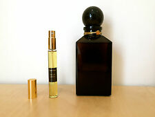 TUSCAN LEATHER by Tom Ford - 10ml sample - 100 GENUINE