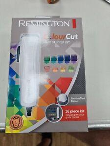 Remington HC5035 Hair Clipper - White