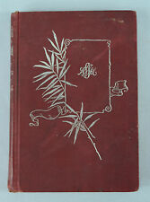 Jasper, the Carver and Aunt Gracie's Trust/Hardcover Sunday School Book 1877