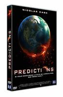 DVD Predictions Nicolas Cage Occasion