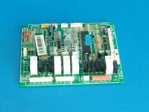 Samsung Bottom Mount Refrigerator RF267ABBP Main Control Board DA41-00413J
