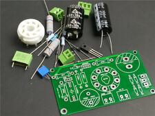 6V6 6L6 6P6P EL34 6P3P KT88 Tube rectifier power supply preamp Pre-amp DIY KIT