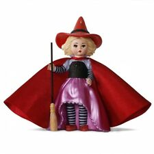 Wicked Witch of the East 2017 Hallmark Madame Alexander KOC Ornament  In Stock