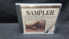 Classical Masterpieces - The Sampler (CD, 1994, Madacy)