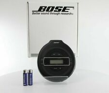 Bose Pm-1 Portable Cd Player Power Microphone New-Attic Find-Ver #5634