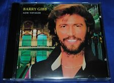BARRY GIBB - Now Voyager - Audio CD