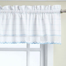 Adirondack Kitchen Curtains - 3 colors - Tiers, Swags, Valances - NEW !
