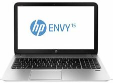 "HP Envy 15t 15.6"" Notebook Core i7 2.4GHz 12GB RAM 1TB HDD Win8 Business Laptop"
