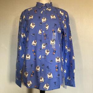 Ralph Lauren Shirt Age 18 - 20 (XL)