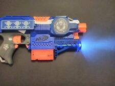 Nerf Stryfe tacti-cool Fore grip flashlight BLUE