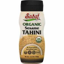 Sadaf Organic Sesame Tahini