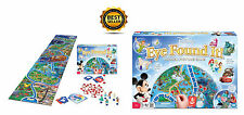 World of Disney Eye Found It Board Game Learning Cooperation Teamwork for KIDS