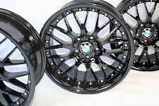 BMW Genuine 17 BBS #42 OEM Wheels E39 E38 E34 E24 E31 E28 M5 E30 M3 M6 E90 Z3