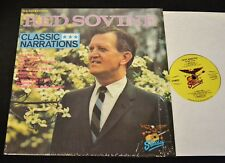 Red Sovine Starday 436 Classic Narrations