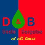 Deals & Bargains