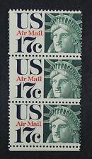 Ckstamps: Us Error Efo Freaky Stamps Collection Mint Nh Og Shift