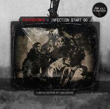 Psychopomps infection start 90 CD 2014 ltd.1000 part 34