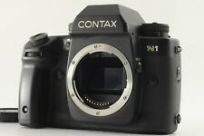 [Near Mint] Contax N1 35mm SLR Film Camera Body Only from Japan #370
