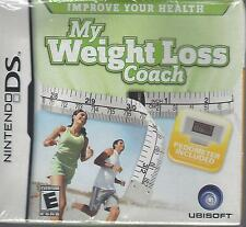 My Weight Loss Coach - Nintendo DS by Ubisoft